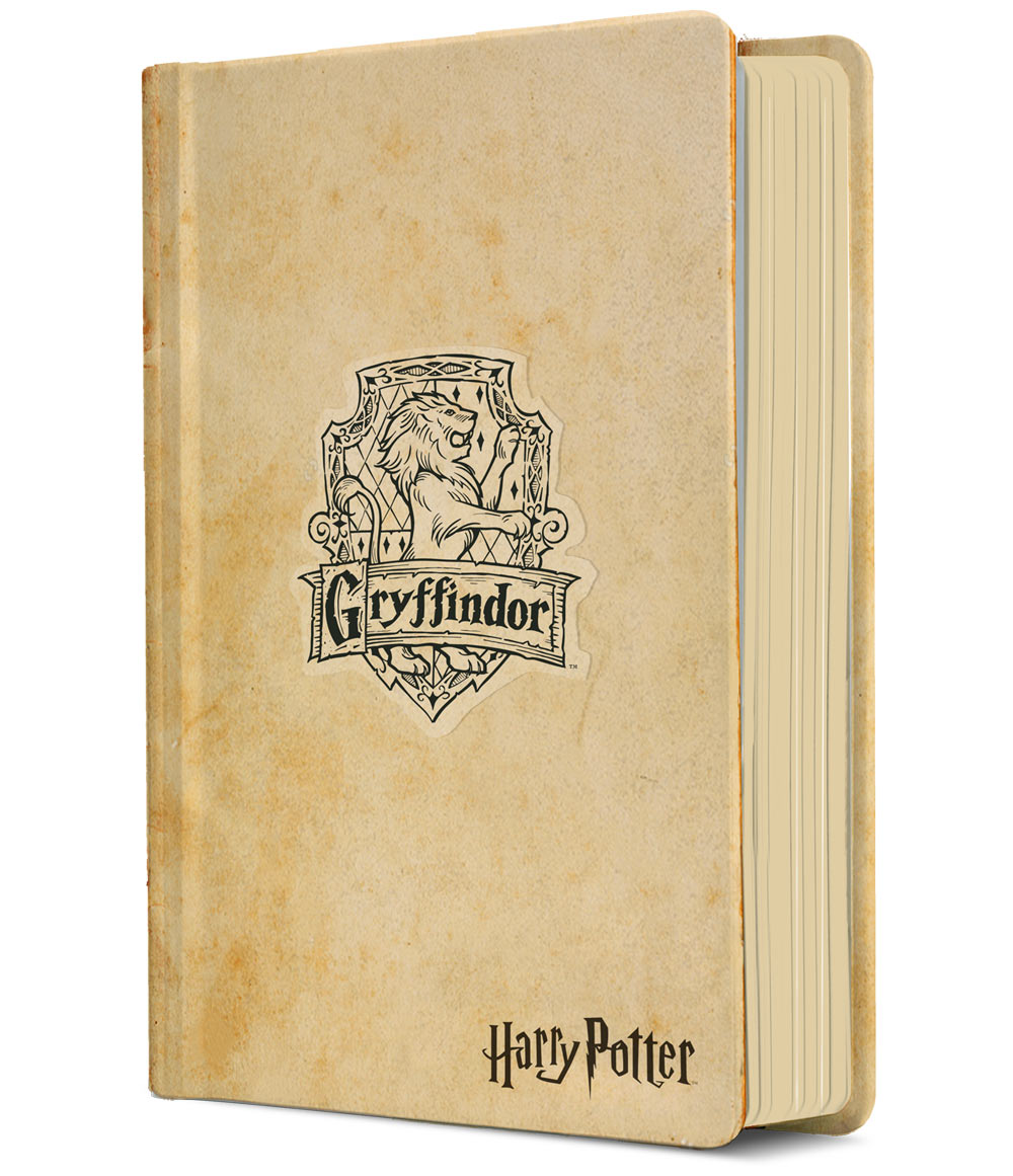 Diario Harry Potter Be You